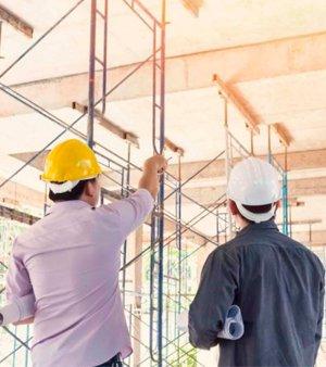 Derechos de la Construcción